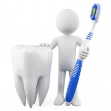 Интересные факты и информация о зубах