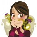Галитоз, неприятный запах изо рта, лечение и профилактика в стоматологии