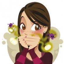 Галитоз или неприятный запах изо рта, лечение в Калининграде