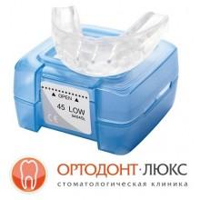 Исправление прикуса ЛМ активатором в стоматологии в Калининграде: